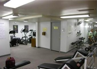 Gym Skyline Plaza, Falls Church, 22041, 3701-3705 George Mason Dr.