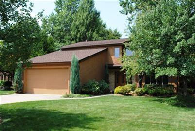 1820 Farrs Garden Path, Westlake, Ohio, 44145, SOLD HOME, 4 bedroom, 3 bath contemporary home, nearly one acre parklike lot