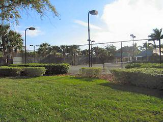 Stonebridge Naples Fl tennis courts