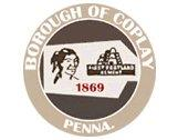 Borough of Coplay in Lehigh Valley