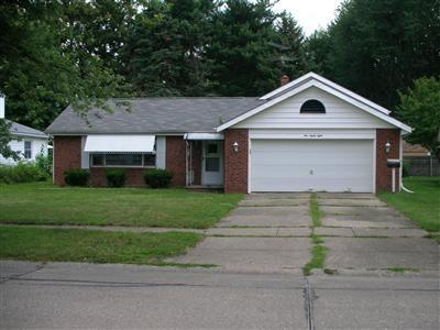 188 Alexander, Elyria, Ohio, 44035, SOLD HOME, 3 Bedroom, 2 bath, multi-level, bank foreclosure home, dead-end street