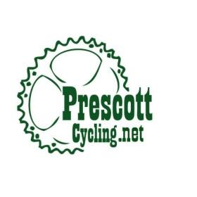 Prescott Roas Biking