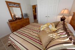 Rental Condo Windsor Palms 3 Bedroom near Disney World