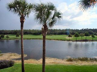 Mediterra Naples Fl golf course