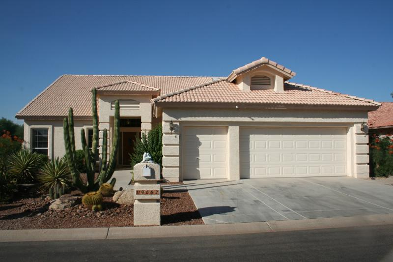 Sun Lakes AZ Active Adult Homes