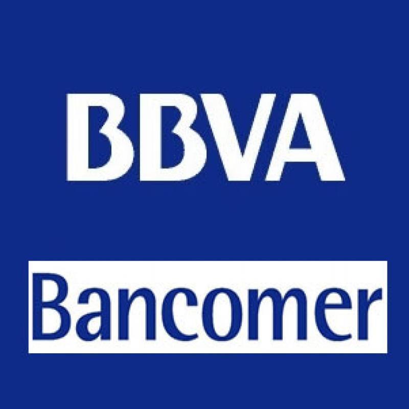 BBVA Bancomer in Mazatlan, Mexico