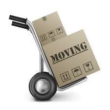 Moving from a house or a condo