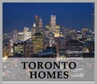 Toronto Area Homes for Sale