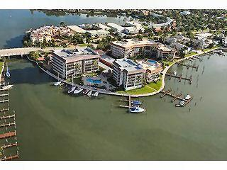 Moorings Naples Fl waterfront condos for sale