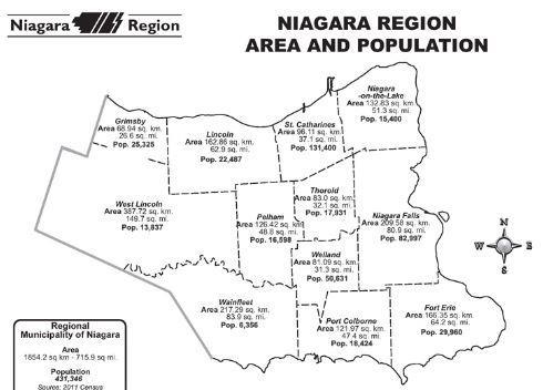 Niagara Falls Ny Zip Code Map St. Catharines real estate agent, Niagara, homes for sale, mls