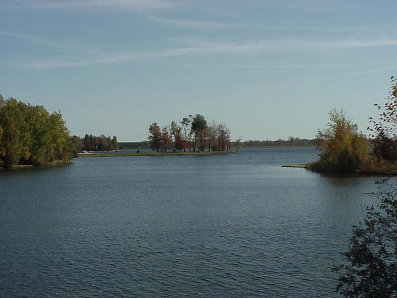 Lake Lancer