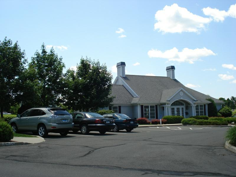 Clubhouse At Sterling Woods
