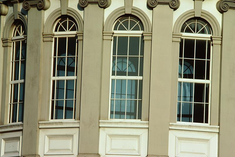 Clean windows when selling a Massachusetts home