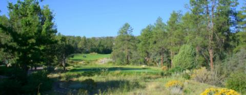 Arizona Golf Communities