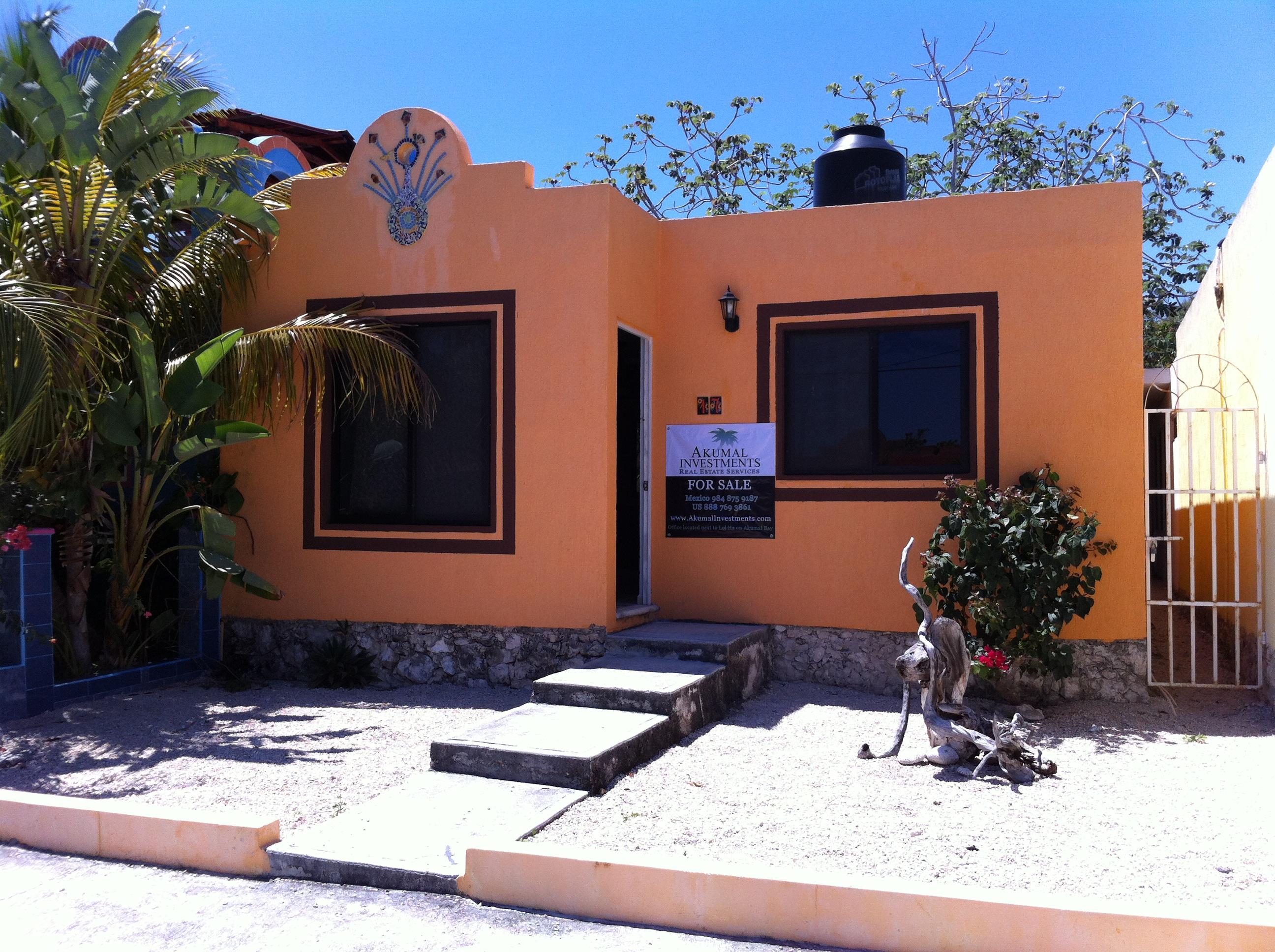 Chemuyil Real Estate