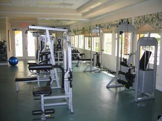 Aviano Naples Fl fitness center