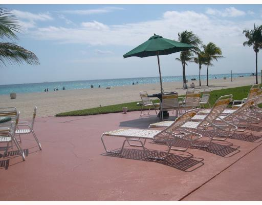 Foxglove Hollywood Beach condo for sale