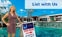 List your Home with Us