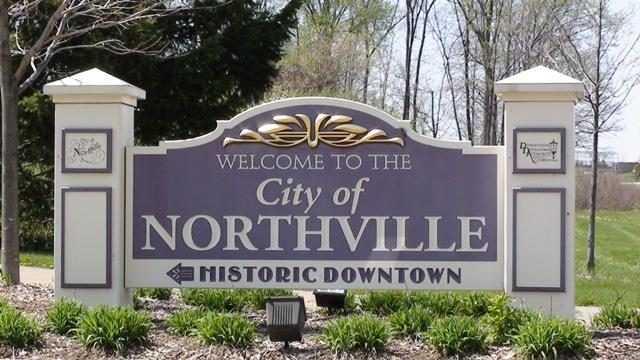 Northville Michigan Real Estate