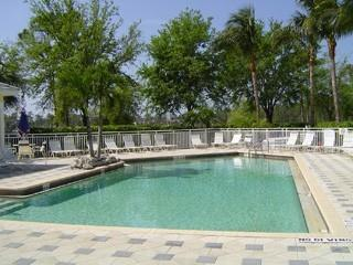 Tarpon Cove Naples Fl neighborhood pool