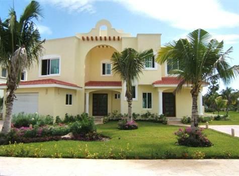 Playa Paraiso House