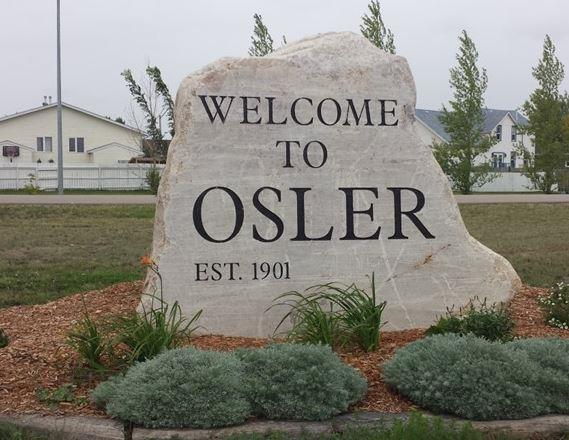 Town of Osler