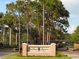 Colliers Reserve Naples Florida