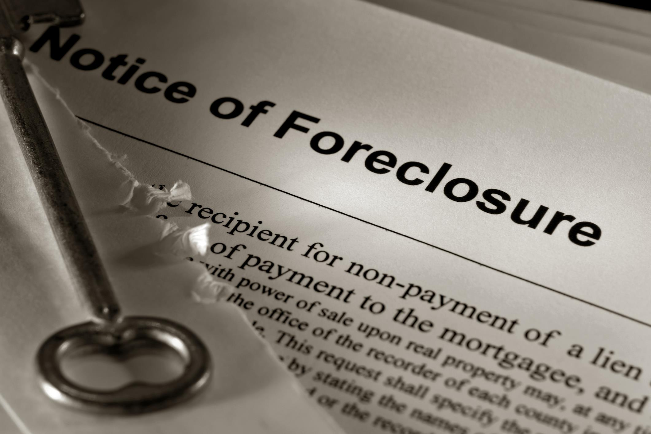 Foreclosed homes in Metrowest Massachusetts