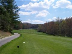 Connestee Falls Golf Club