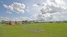 Indian Creek Soccer Field