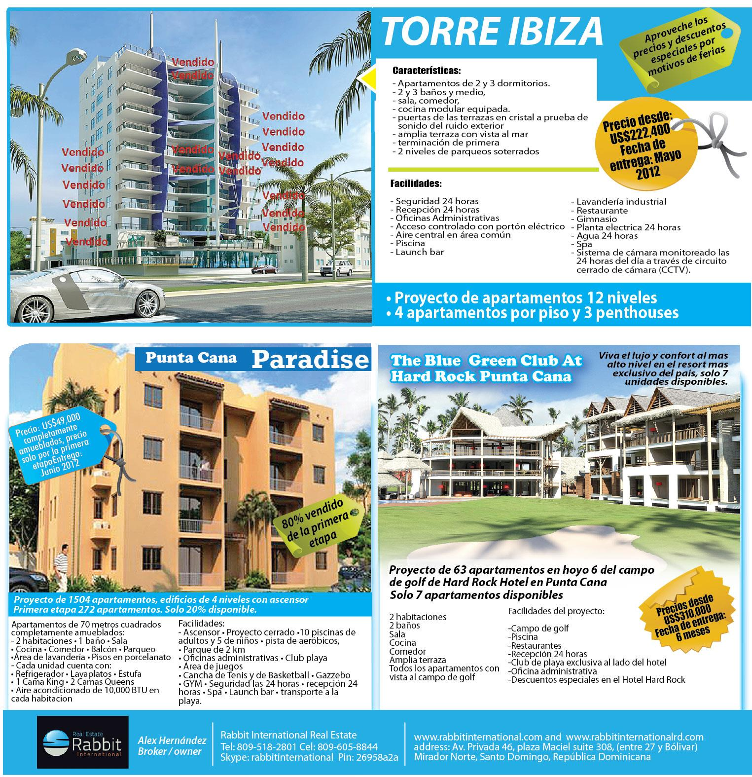 Dominican Republic Real Estate For Sale