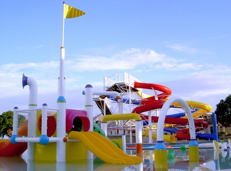 Kids Agua Park