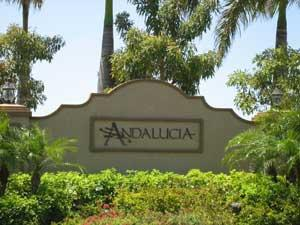Andalucia Naples Florida