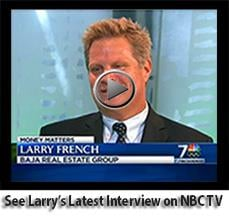 Baja Real Estate with Larry French