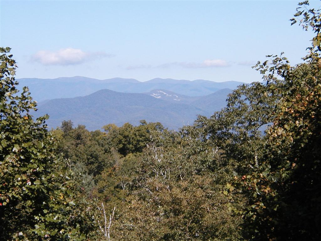 Mountain View Land For Sale Brevard, NC