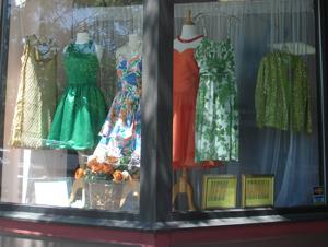 Second Appearance – a Cheerful Consignment Shop
