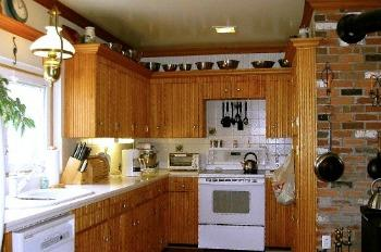 Country House - Kitchen Picture