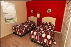 Rental Home Calabay Parc 4 Bedroom near Disney World