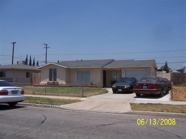 Westminster Orange County CA Bank Owned REO