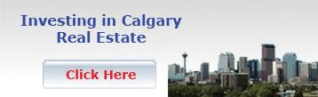 Investing in Calgary real estate