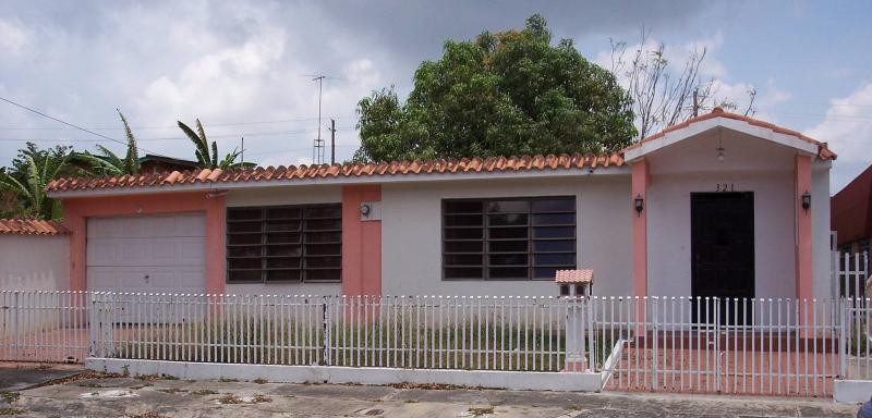 Ext. El Valle, Lajas