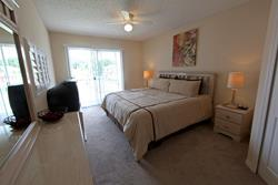 Rental Townhome Lake Berkley 4 Bedroom near Disney World