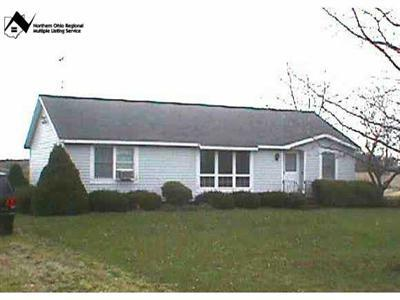 14786 Gifford Rd., Camden Twp. (Oberlin mailing), Ohio 44074, 2.89 Country Acres, Great Value, 3 Bedrooms, 2 Baths, Firelands Schools