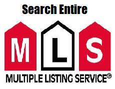 Search ALL Calgary Listings on the MLS