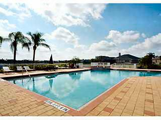 Pebblebrooke Lakes Naples Fl community pool