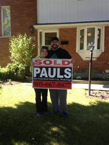 First Time Home Buyers - Jim Pauls Real Estate