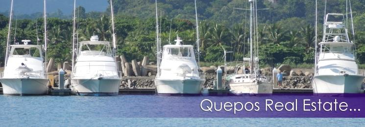 Quepos Real Estate