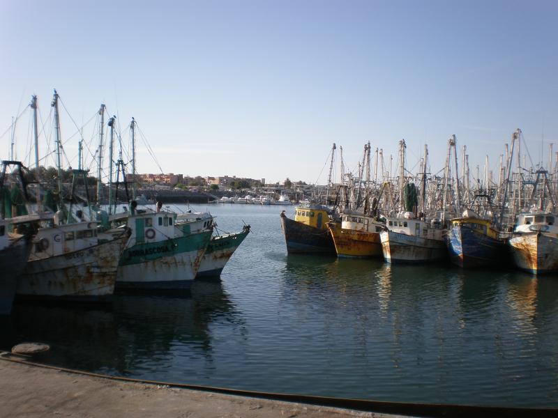 Puerto Penasco Mexico