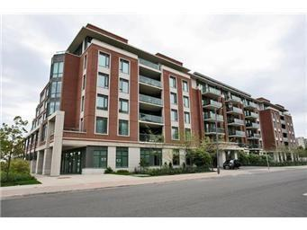 65 Port Street Mississauga Low rise water front condominium Port Credit