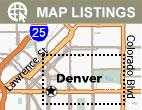 Search Denver Homes By Map